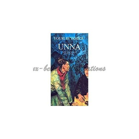 Unna Rythü, ûrij SergeeviÏc Actes Sud 9782742725397 Book