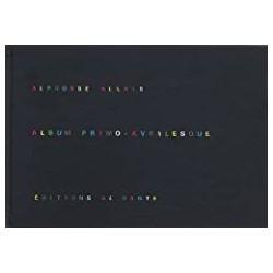 Album primo-avrilesque Allais, Alphonse Al Dante 9782847610673