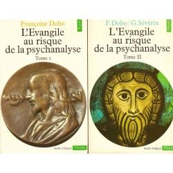 L'évangile au risque de la psychanalyse 2/2V Dolto, Françoise Seuil 9782020054041