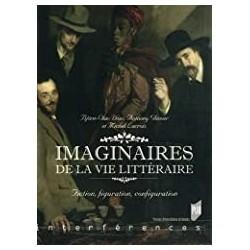 Imaginaires de la vie littéraire Dozo, Björn-Olav Presses universitaires de Rennes 9782753518629 Book