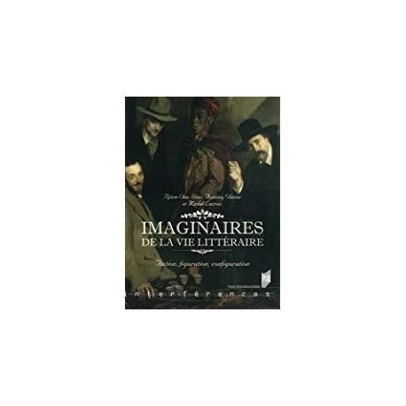Imaginaires de la vie littéraire Dozo, Björn-Olav Presses universitaires de Rennes 9782753518629