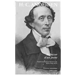 Le bazar d'un poète Andersen, Hans Christian José Corti 9782714311115