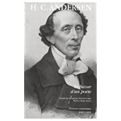 Le bazar d'un poète Andersen, Hans Christian J. Corti 9782714311115 Buch