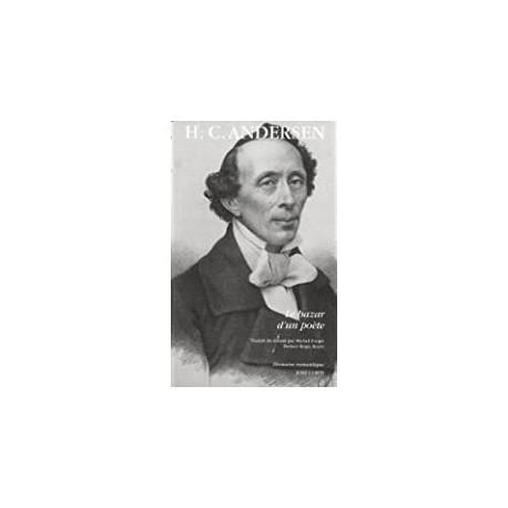 Le bazar d'un poète Andersen, Hans Christian J. Corti 9782714311115 Book