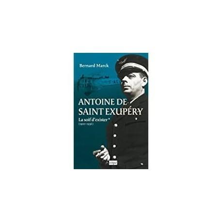 Antoine de Saint-Exupéry Marck, Bernard l'Archipel 9782809806250 Book