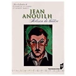 Jean Anouilh Le Corre, Élisabeth Presses universitaires de Rennes 9782753522015 Book