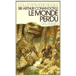 Le Monde perdu Doyle, Arthur Conan Gallimard Jeunesse 9782070500543 Book