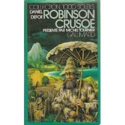 Robinson Crusoé Defoe, Daniel Politzer,Michel Gallimard Jeunesse 9782070500710 Book