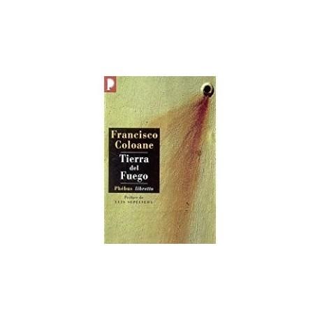 Tierra del Fuego Coloane, Francisco Phébus 9782859408749 Book