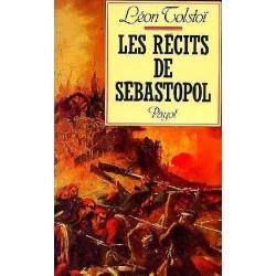 Les Récits de Sébastopol Tolstoi, Léon Payot 9782228142403