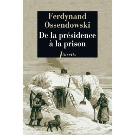 De la présidence à la prison 9782752904171 Book