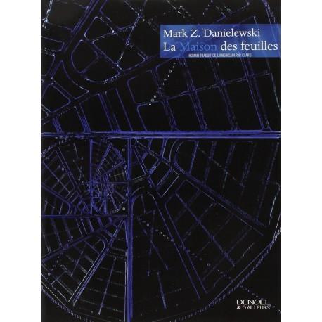 La maison des feuilles 9782207115367 Book