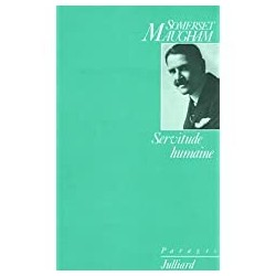 Servitude humaine Maugham, William Somerset Julliard 9782260007906 Book