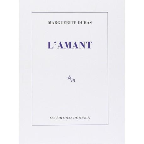L'Amant 9782707306951 Book