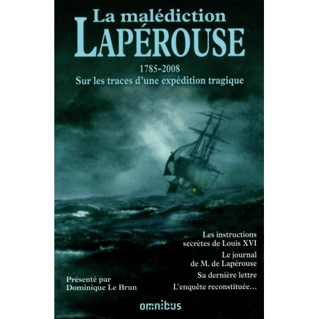 La malédiction Lapérouse