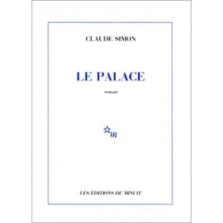 Le Palace 9782707302342 Book