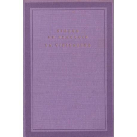 La vieillesse 9782070100651 Book