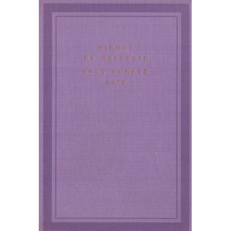 La vieillesse 9782070107629 Book