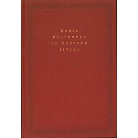 Le docteur Jivago 9782070104338 Book