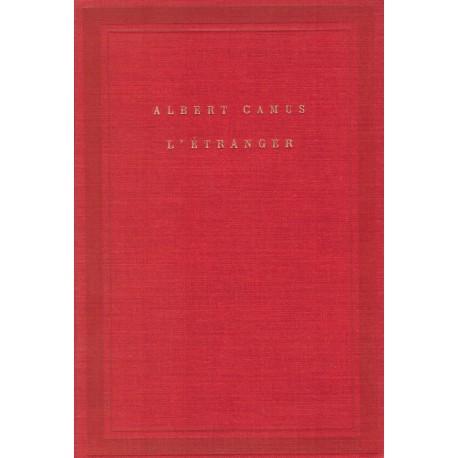 L' Etranger 9782070100927 Book
