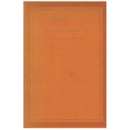 Ciné-roman 9782070107841 Book