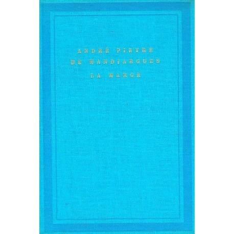 La marge 9782070104468 Book