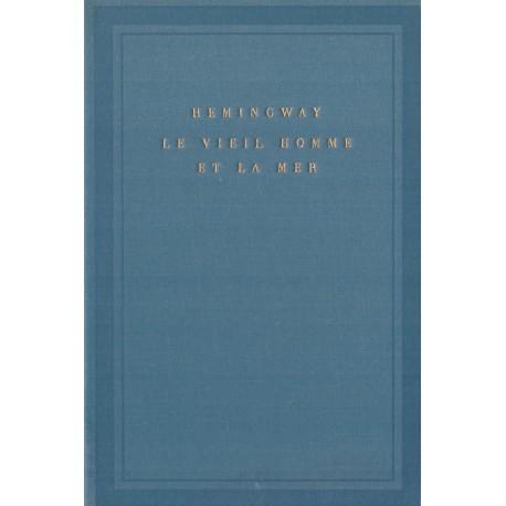 Le vieil homme et la mer 9782070102518 Book