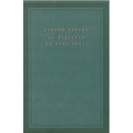 La passante du sans-souci 9782070102938 Book