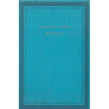 Europa 9782070107414 Book