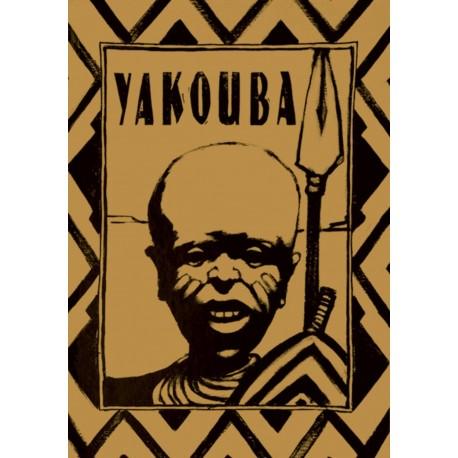 Yakouba Thierry DEDIEU 9782020964876 Book