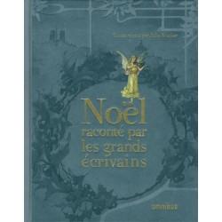 Noël raconté par les grands écrivains 9782258089303 Book