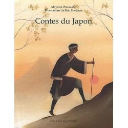 Contes du Japon PUYBARET Eric 9782912080851 Livre