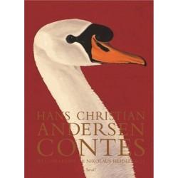 Contes Nikolaus HEIDELBACH 9782020790208 Book