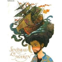 Sindbad le marin Vladimir MACHAJ Grund 9782700002188 Book