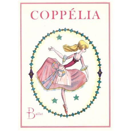 Coppélia Milada MIKULOVA 9782700002362 Book