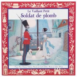 Le Vaillant petit soldat de plomb Sophie ALLSOPP 9782841969692 Book