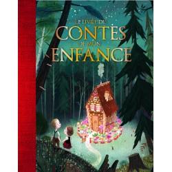 Le livre des contes de mon enfance Collectif 9782215121015 Book