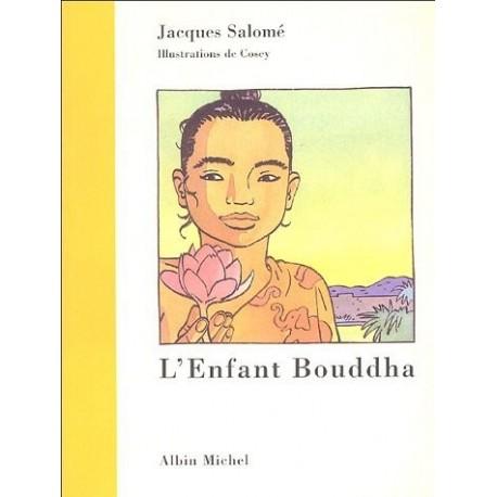 L'enfant Bouddha