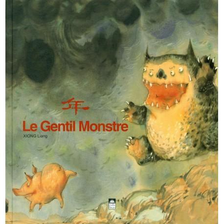 Le gentil monstre