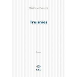 Truismes 9782867445279 Book