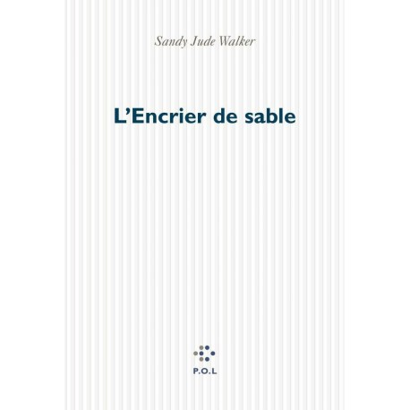 L'Encrier de sable 9782867448690 Book