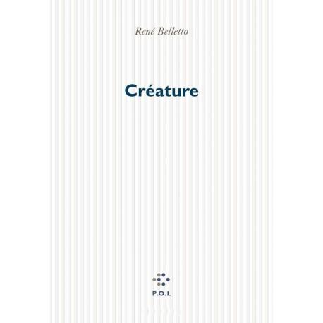 Créature 9782867447433 Book