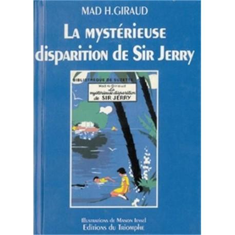 Les étranges vacances de Sir Jerry Manon IESSEL 9782909811932 Book
