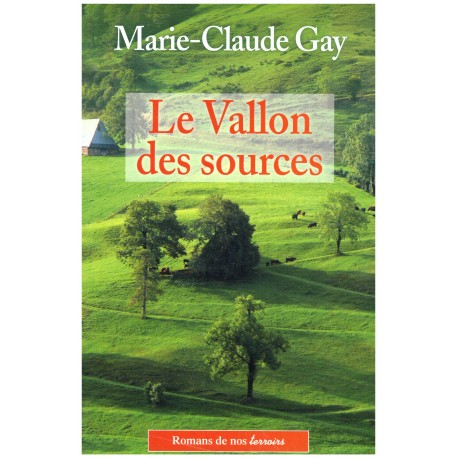 Le vallon des sources