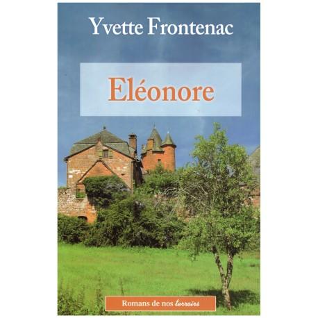 Eléonore Yvette Frontenac De Borée