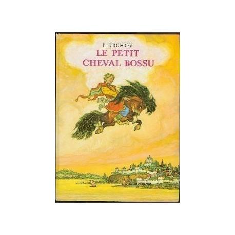 Le Petit cheval bossu - Erchov Ershov Nicolas Nicolai Kotcherguine