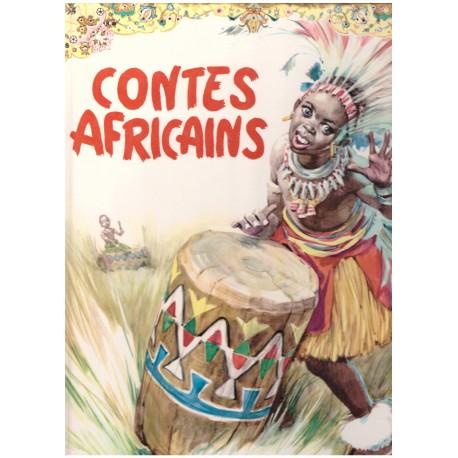 Contes africains Libico MARAJA Fabbri 9782865350469 Book