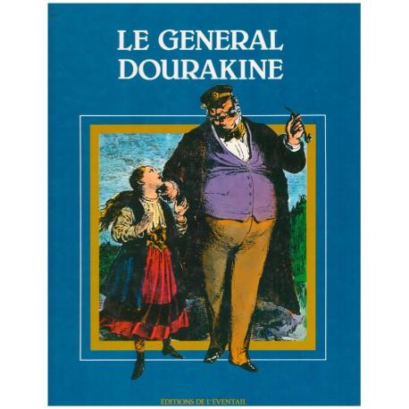 Le Général Dourakine Emile BAYARD 9782881010064 Book