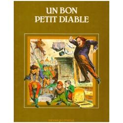 Un bon petit diable - Comtesse de Ségur - Horace Castelli