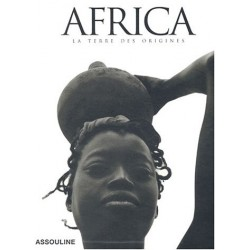 Africa - La terre des origines 9782843236433 Book